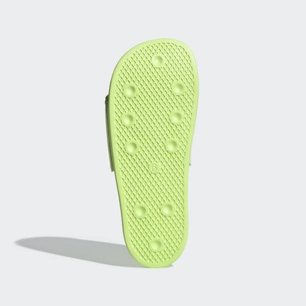 dép mang trong nhà  Adidas adidas clover ADILETTE LITE W dép nữ EG8678 EG8682EG8684
