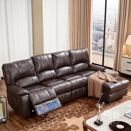 Ghế Sofa CHEERS Chihuahua hạng nhất hiện đại tối giản chức năng vải kết hợp sofa phòng khách căn hộ
