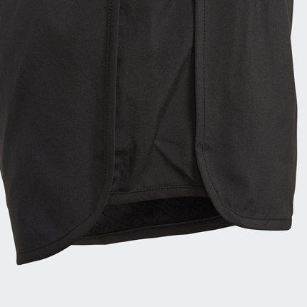 Thị trường trang phục trẻ em  Adidas chính thức Adidas đào tạo trẻ lớn đan quần short DJ1066