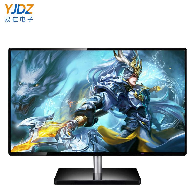 HUYINIUDA Màn hình LCD LCD độ phân giải cao 19 inch 24 inch HDMI màn hình máy tính hiển thị màn hình