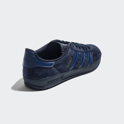 Giày Sneaker / Giày trượt ván Adidas Adidas chính thức Adidas clover Gazelle Giày nam trong nhà cổ đ
