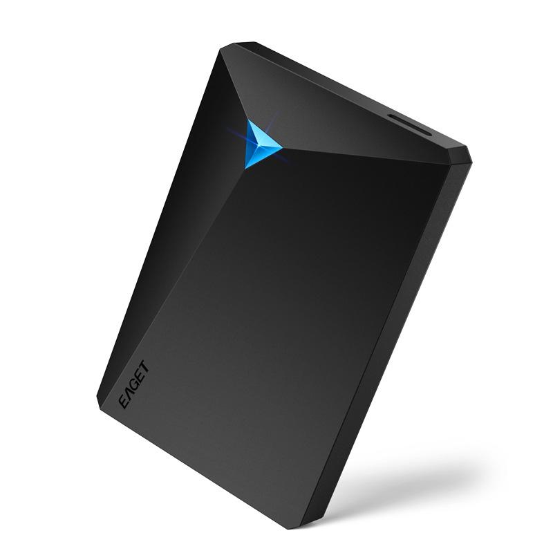 Eaget Ổ cứng di động - G20 đĩa cứng di động 1t 3.0 đĩa cứng 2tb usb3.0