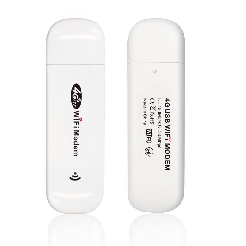 Fruit Fans Card mạng 3G/4G Bộ định tuyến WiFi Internet không dây tốc độ cao 4G LTE nhỏ nhất