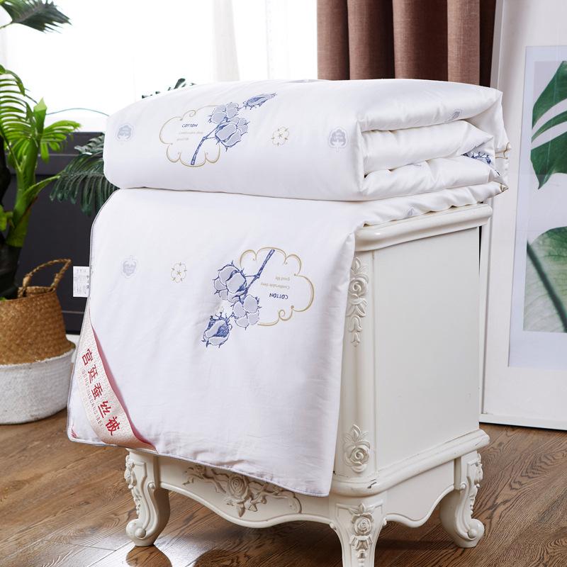Thị trường chất lượng sản phẩm Nguồn gốc của việc cung cấp lụa tơ tằm là máy lạnh mùa hè mát mẻ là m