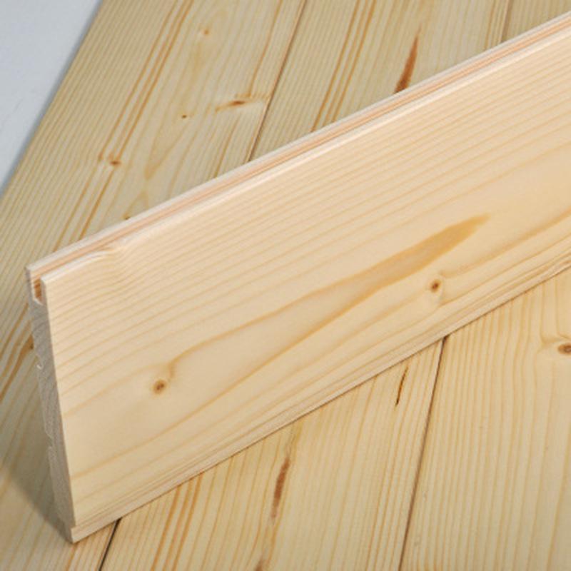JINGJING Ván gỗ Nhà máy bán buôn bảng phòng tắm hơi Phòng tắm hơi không sơn Phòng gỗ đặc biệt Bảng t