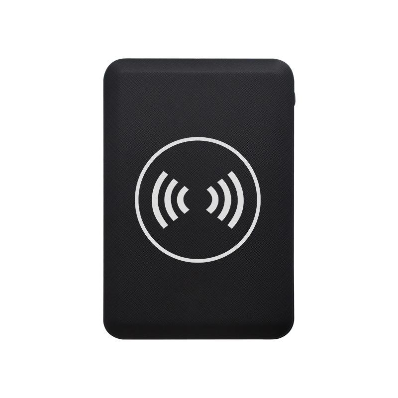 GEBRA Pin sạc dự bị Kho báu sạc không dây mini mini 5000 mAh điện thoại di động năng lượng quà tặng