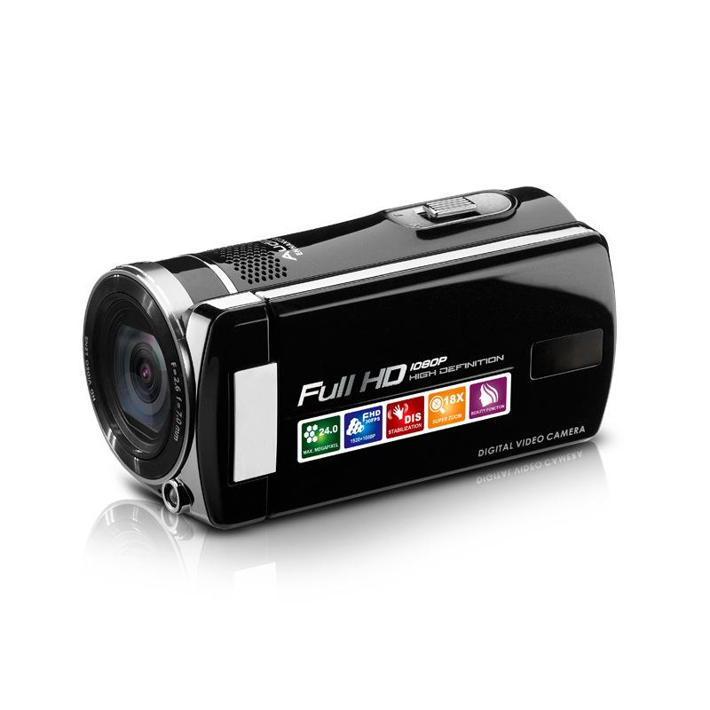 Máy ảnh kỹ thuật số HD - 1080P ,du lịch gia đình OEM24 triệu pixel