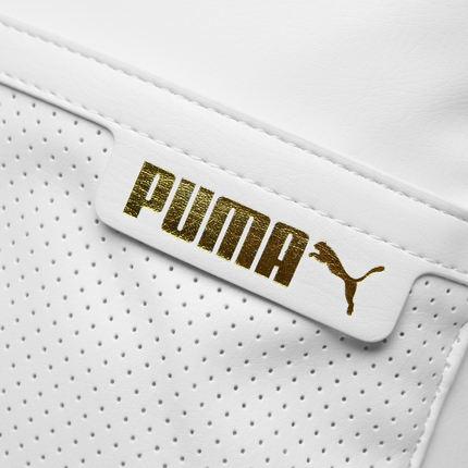 T úi xách nam cao cấp PUMA Hummer chính thức ba lô nữ mới PRIME 076607