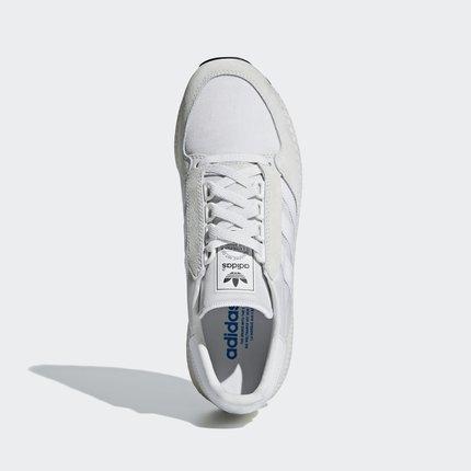 Giày Sneaker / Giày trượt ván Adidas Giày thể thao nam chính hãng Adidas Forest Grove D96630D96631AQ