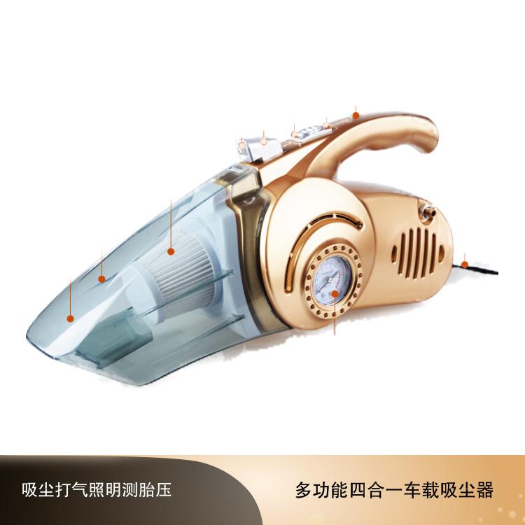 SHUNWEI Máy hút bụi Máy bán chạy nhất máy hút bụi dùng trong xe hơi khô bốn trong bốn công suất cao