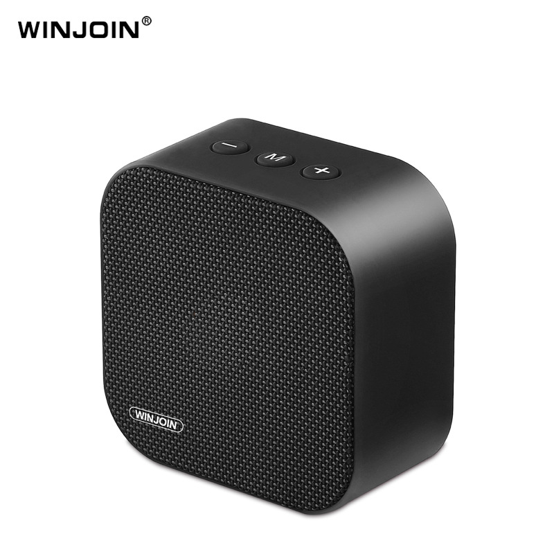 WINJOIN Loa Bluetooth Điện thoại mini không dây loa siêu trầm