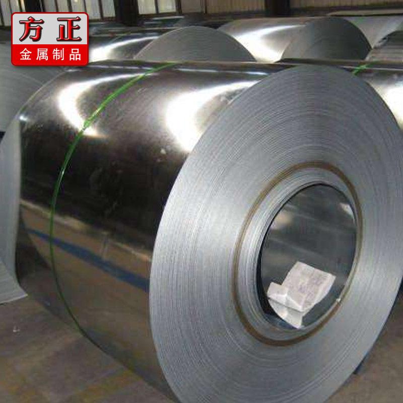 Tôn cuộn [Dải thép mạ kẽm nóng] cung cấp dải thép mạ kẽm nhúng nóng