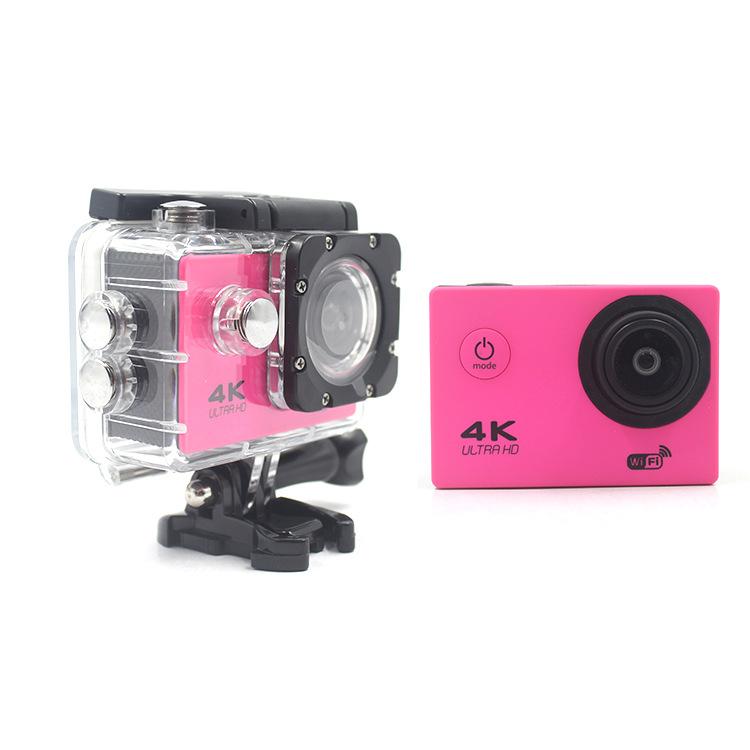 FULAIJIA Máy ảnh thể thao SJ9000 tất cả trong một V3 thể thao DV độ phân giải cao 4k pixel