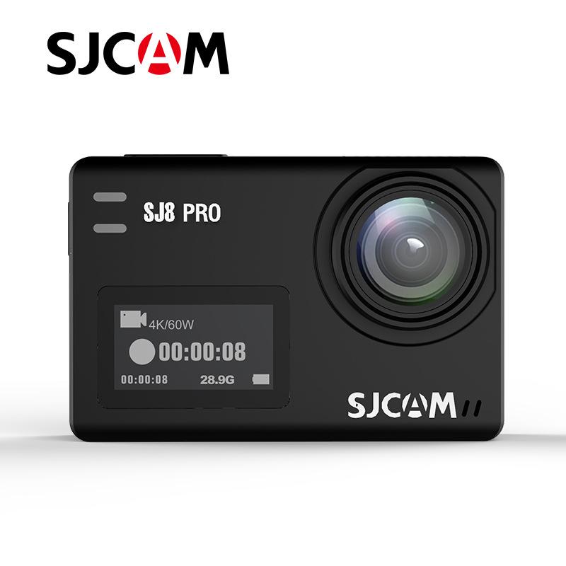 SJCAM Máy ảnh thể thao Camera SJ8PRO 4K