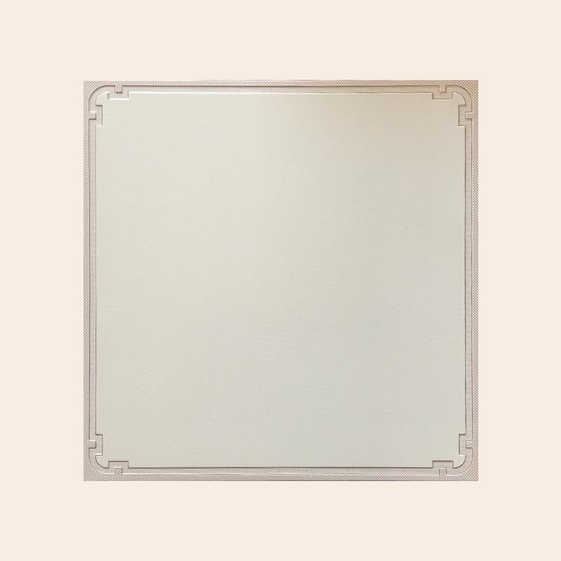 YANGGUANG La phong trần nhà Trung Quốc đẹp tích hợp kỹ thuật trần nhôm tấm tấm nhôm trần siêu nhỏ Vậ