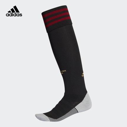 Vớ trẻ em  Adidas chính thức MUFC H SO bóng đá nam và nữ Manchester United vớ nhà DW7905