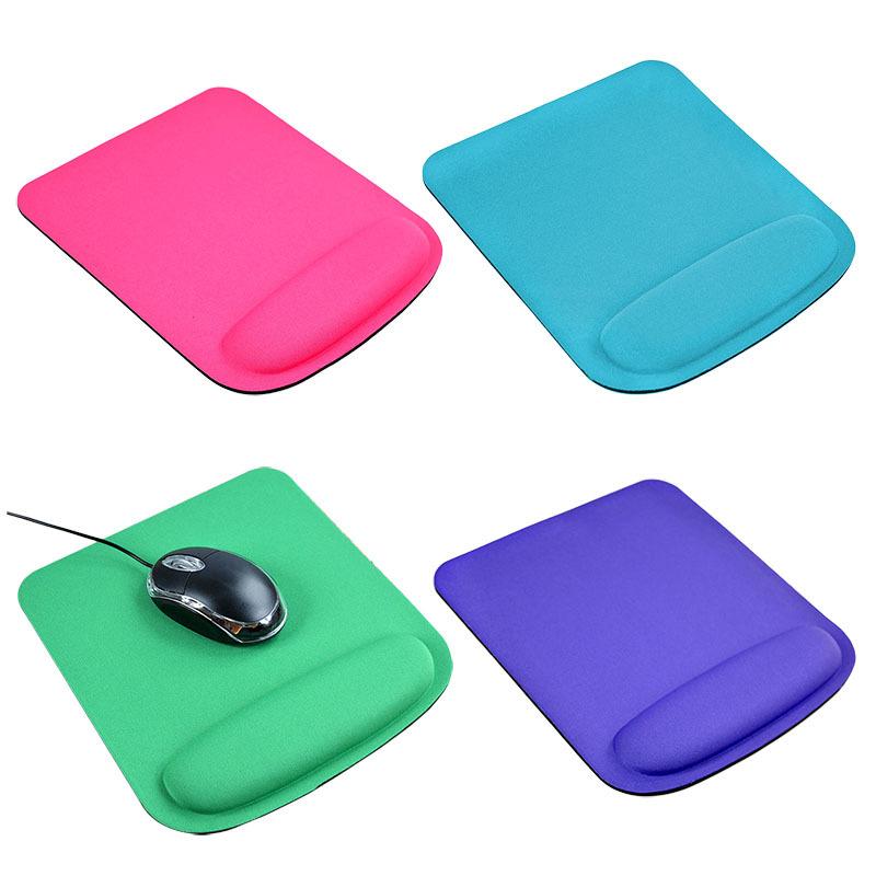 Thảm lót chuột Nhà máy bán buôn Dabu dây đeo cổ tay pad chuột Bảo vệ môi trường Vật liệu mềm dây đeo