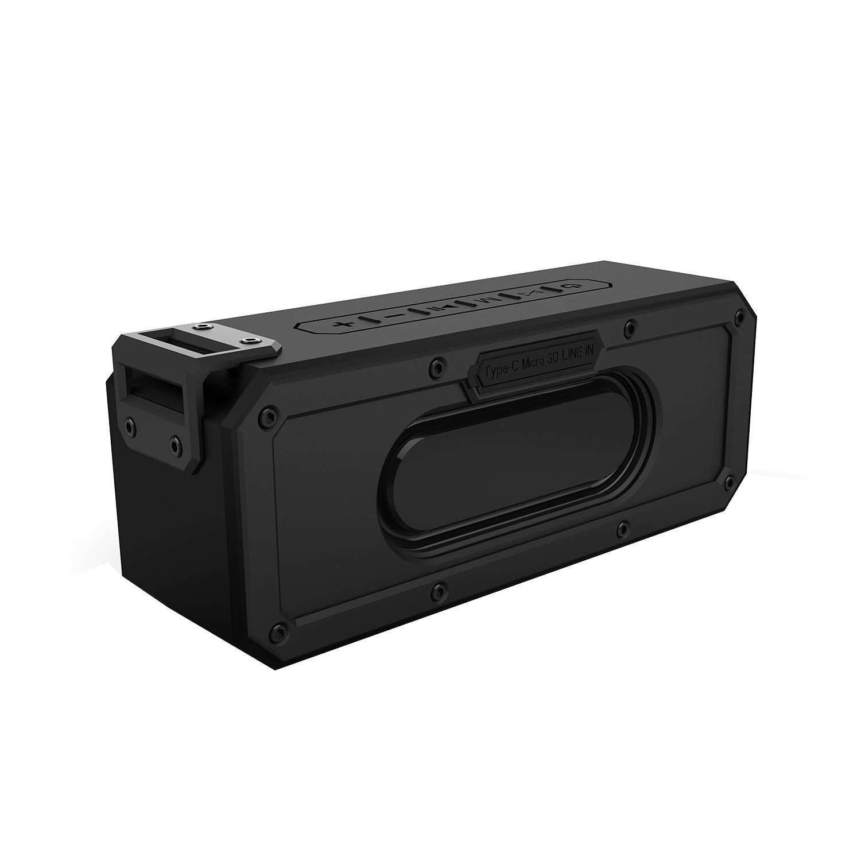 Cyboris Loa Bluetooth không dây chống nước 40W DSP 7
