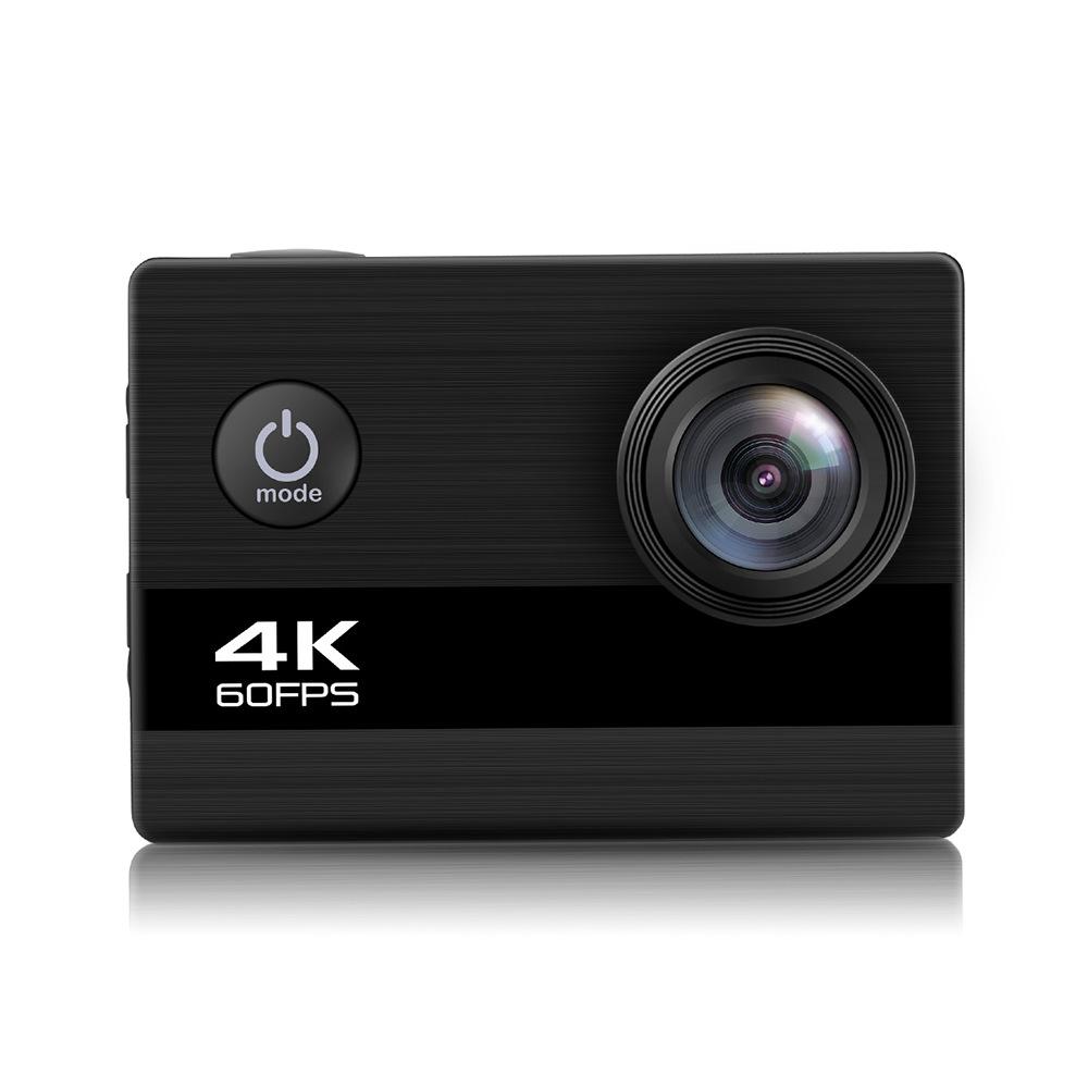Máy ảnh thể thao 4K60FPS mới, tất cả trong một máy ảnh