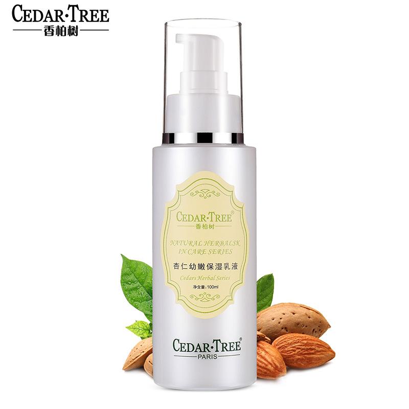 Cedar·tree kem dưỡng Cây tuyết tùng hạnh nhân trẻ hóa làn da trẻ trung