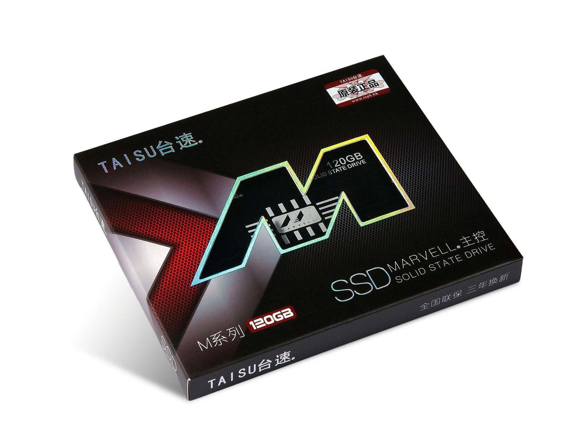 TAISU Ổ cứng SSD- marvell 60G -120G - 240 / MLC2.5