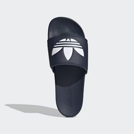 dép mang trong nhà  Adidas adidas clover ADILETTE LITE dép nam và nữ EG9841 EG9842EG9843