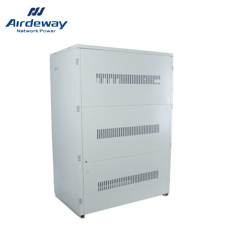 tủ điện Tủ pin AIRDEWAY / Adiwei A12 có thể được lắp đặt pin 100AH 12 pin 38AH
