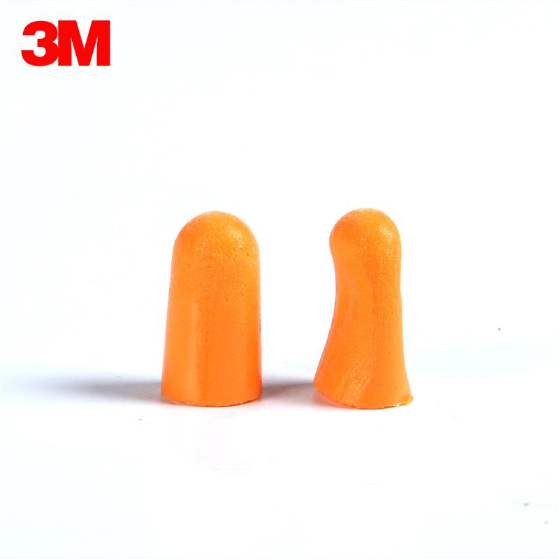 Nút tai 3M1100 chính hãng bảo vệ không dây chống tiếng ồn