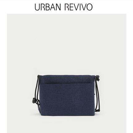 Túi xách nữ thời trang  UR ĐÔ THỊ REVIVO thu đông mới sản phẩm dành cho nữ thanh niên phụ kiện đơn g