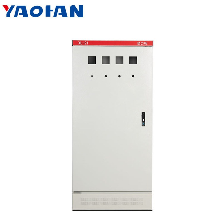 Hộp phân phối điều khiển điện trong nhà XL-21