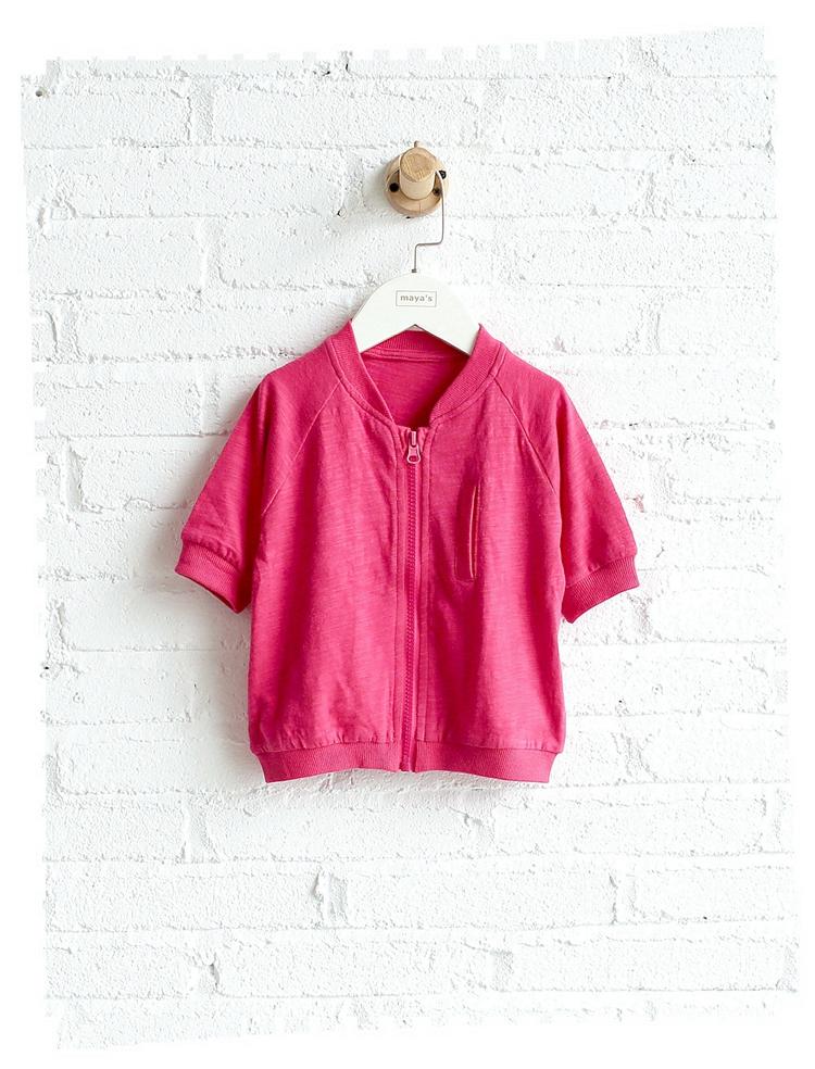 Áo khoác trẻ em May as Boy's outerwear, Summer wear, Thin Blouse, Children's middle Sleave Open Sh
