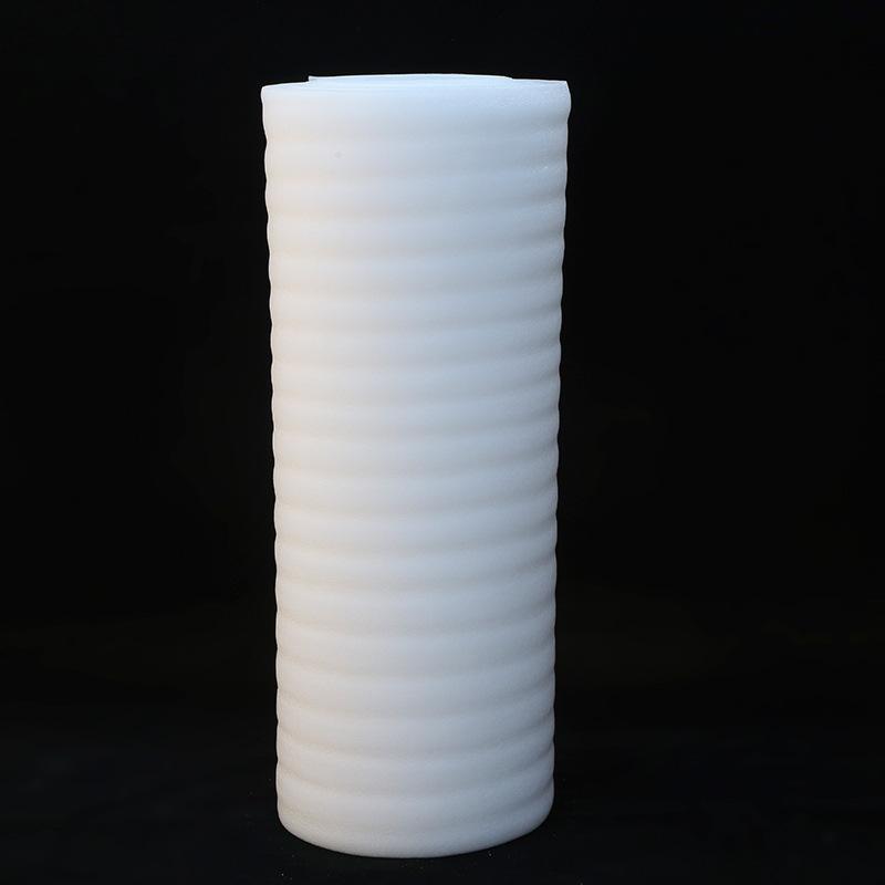 RUNDE Mút xốp Bán buôn 5 mm Pearl Cotton Vật liệu đóng gói Express Shockproof Bọt Cotton Các nhà sản