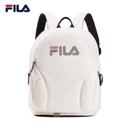 thị trường túi - Vali  FILA Ba lô nam chính thức của FILA Fila 2019 Thu mới