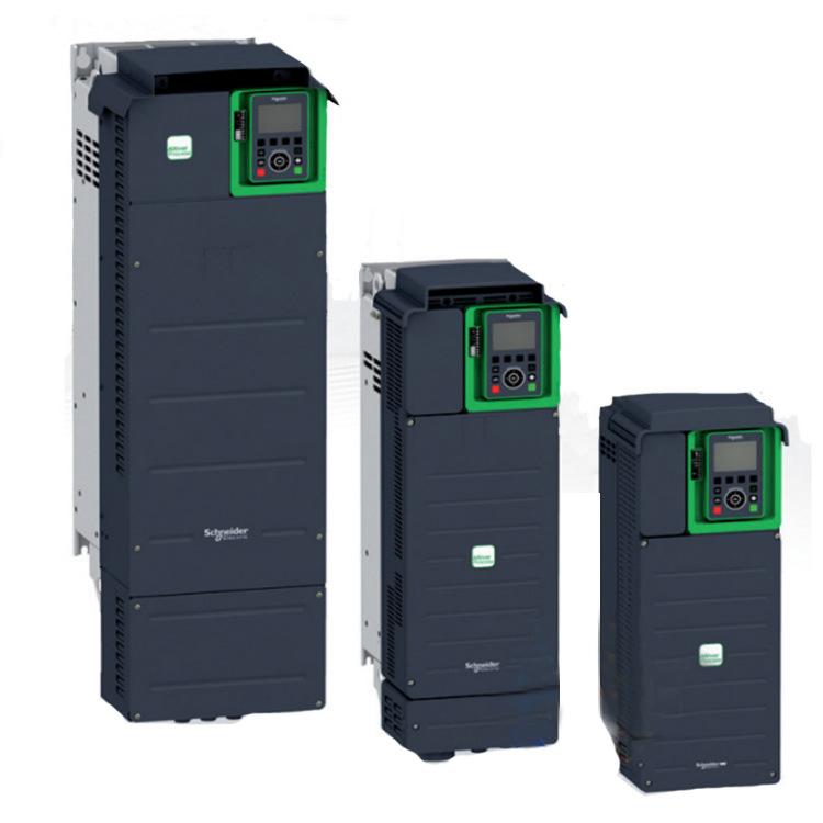 Thiết bị biến tần Schneider ATV630U30N4 VSD IP21 3KW 400V / 480V