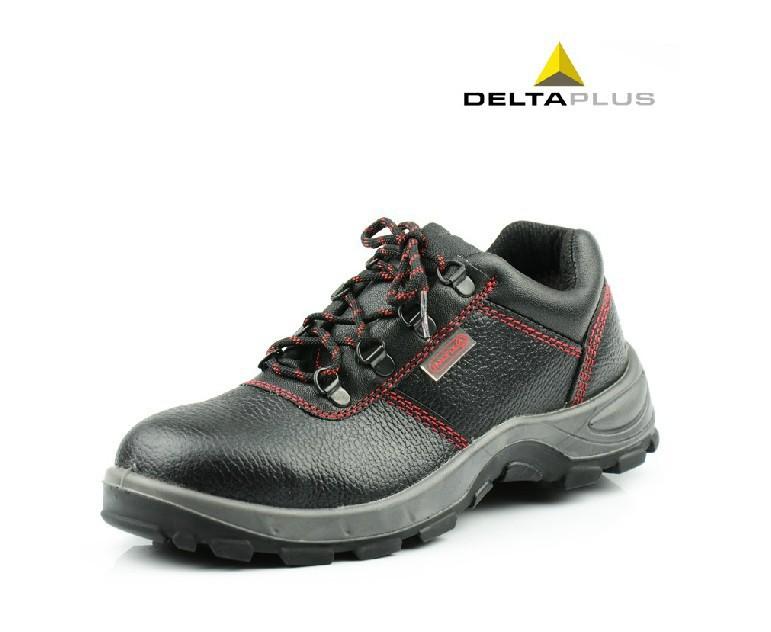 MN Giày cách điện Giày bảo hộ cách điện, Giày an toàn chống mạt Delta 301502 6KV thấp để mang giày d