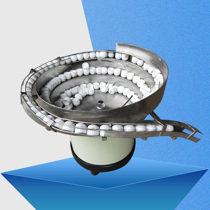 XINGWANG Máy sàng Tùy chỉnh không chuẩn tự động cho ăn nắp chai rung tấm nhựa bộ phận rung tấm khác