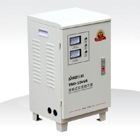 SAKO Thiết bị ổn áp 220v Một pha TND-10kVA Điều hòa không khí gia dụng