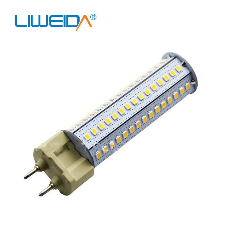 LIWEIDA Bóng đèn cắm ngang Đèn LED bóng đèn sân vườn 10W Đèn ngô / Đèn cắm ngang G8.5 / G12