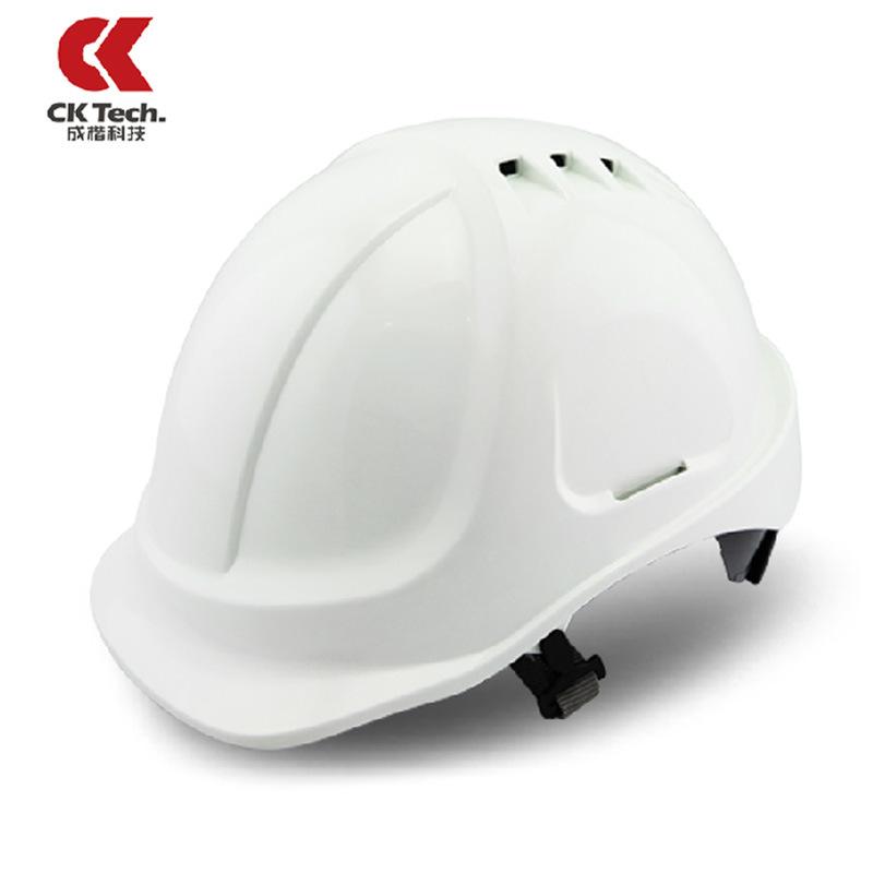 CK Tech.Nón bảo hộ Trang web xây dựng mũ bảo hiểm ABS hàng đầu thợ điện xây dựng kỹ thuật điện bảo h