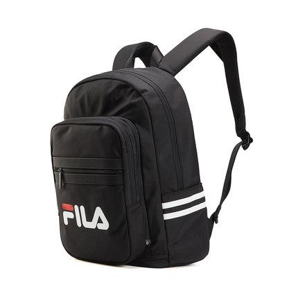 thị trường túi - Vali  FILA Ba lô FILA FUSION Ba lô Fila 2019 mùa thu mới thời trang ba lô thể thao