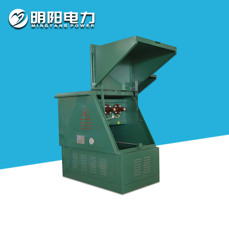 MINGYANG Hộp phân phối cáp Các nhà sản xuất tùy chỉnh ngoài trời cao áp cáp phân phối hộp phân phối
