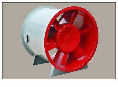 RANXU Quạt thông gió Nhà máy trực tiếp quạt hút khói hệ thống thông gió ngầm nhà để xe HTF quạt thôn