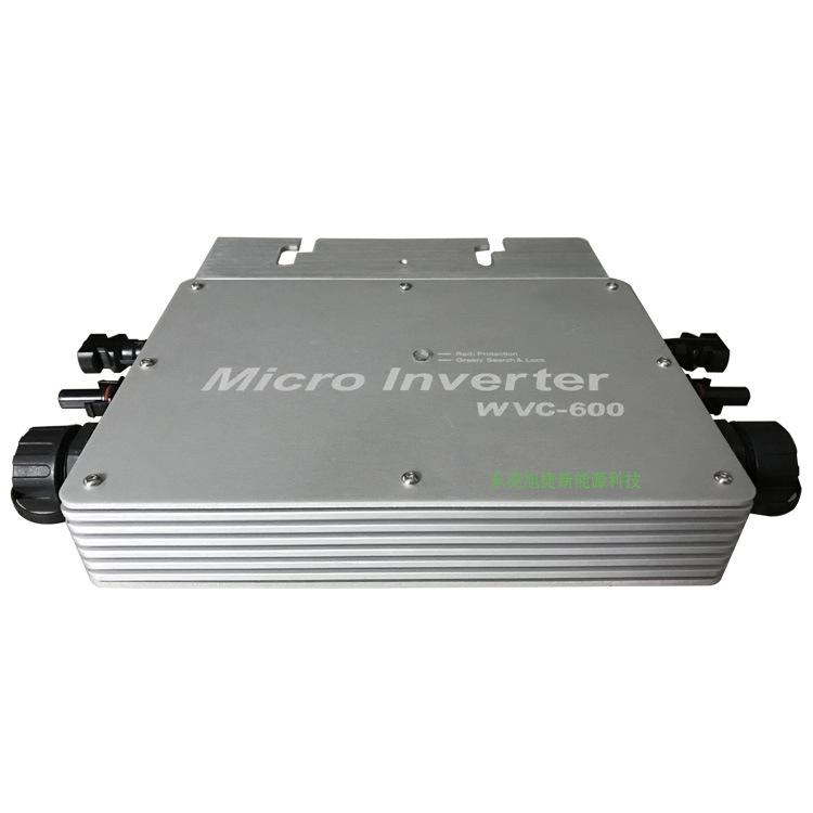 XuJie Thiết bị biến áp Biến tần năng lượng mặt trời Biến tần kết nối lưới PV Biến tần chống nước WVC