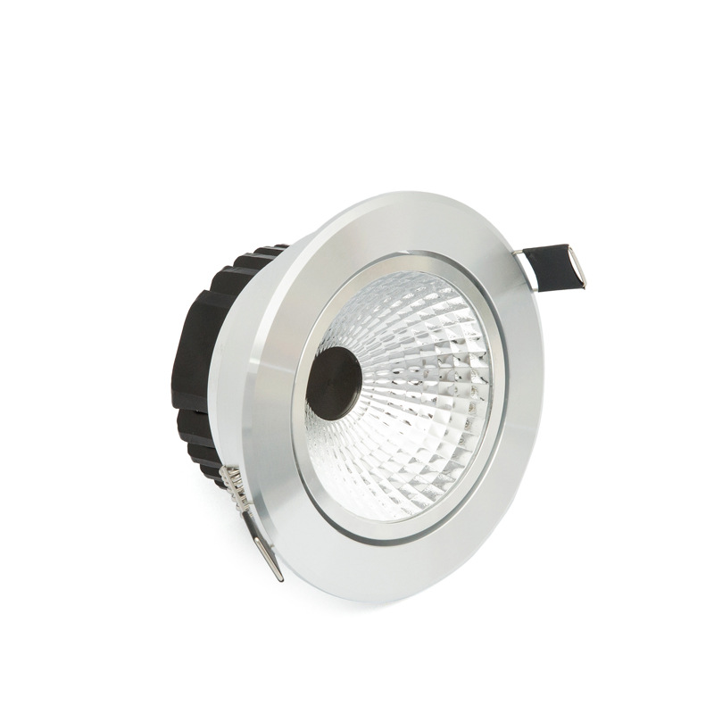TENGLIANG vỏ chụp đèn trần Nhà máy bán buôn LED công suất cao đèn downlight nhà ở trần COB chống sươ