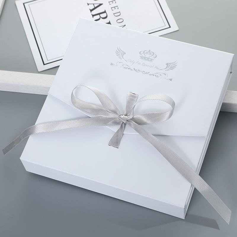 BOYANG Hộp quà tặng Tuần sáng tạo Bông tai Stud Hộp Một tuần Bông tai ngọc trai Hộp quà tặng Tanabat