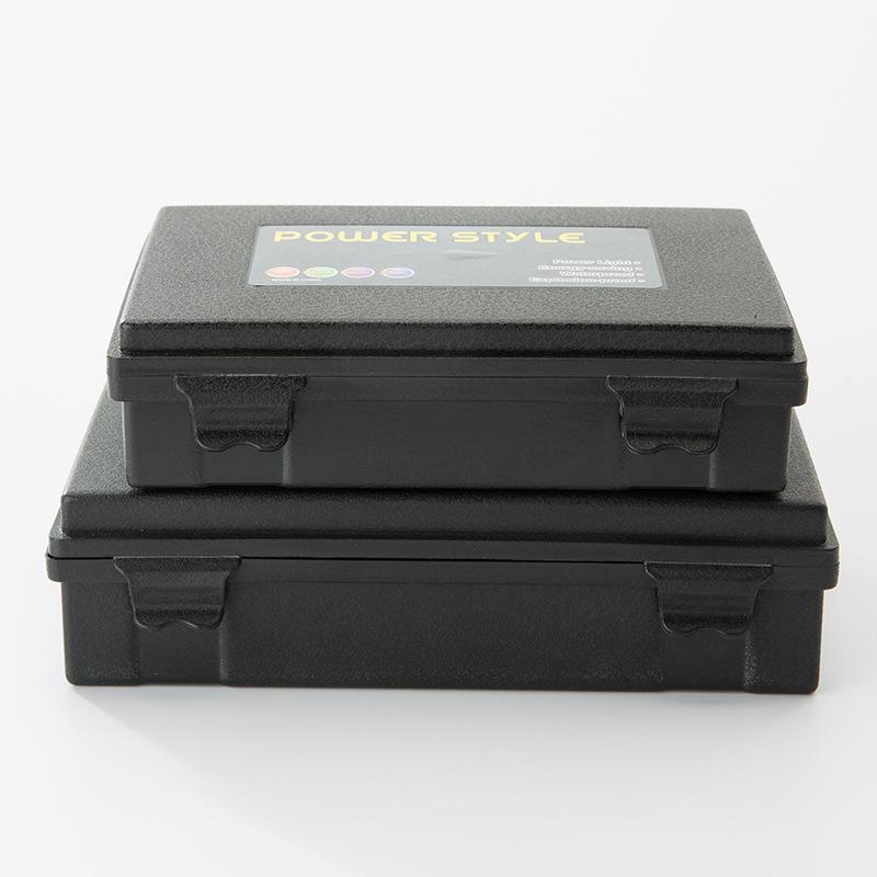 YAOXU Thị trường bao bì nhựa D1 đèn pin nhựa bao bì hộp đèn pin hộp quà tặng đặc biệt bao bì phổ biế