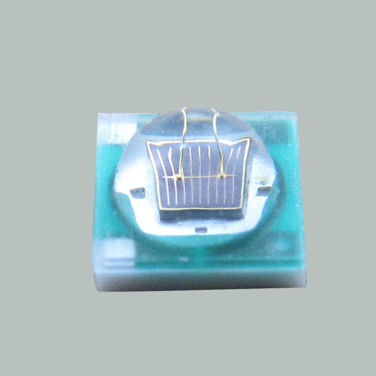 Bóng đèn bi 3535 patch 1W3W hồng ngoại công suất cao 1050nm hạt phát xạ hồng ngoại