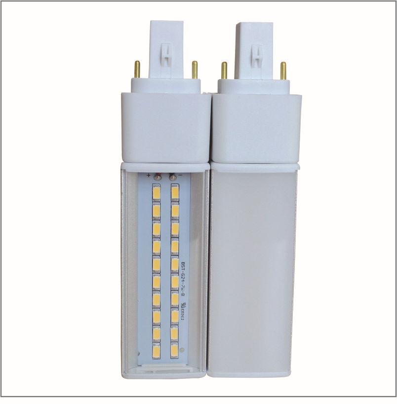 HONGWEILI Bóng đèn cắm ngang Quảng Châu nhà sản xuất cung cấp chứng nhận ce LED tất cả nhôm cắm đèn
