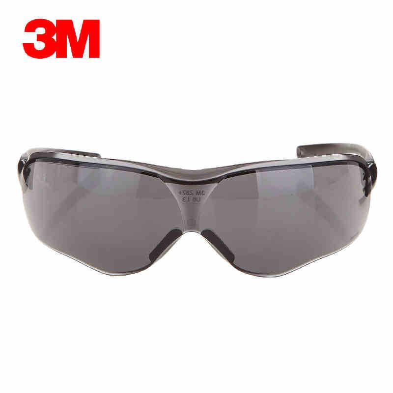 Kính bảo vệ 3M10435 Màu xám chống sương mù ngoài trời