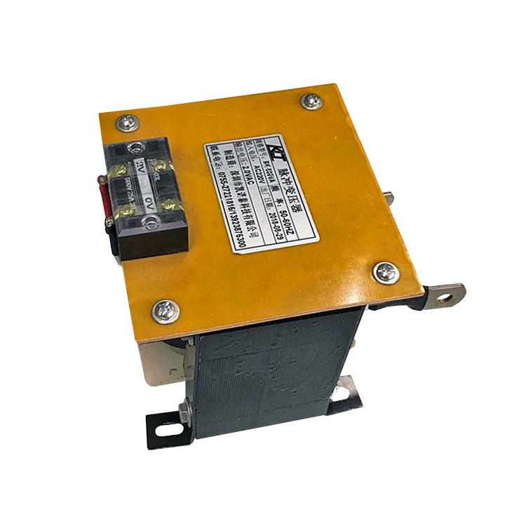 Thiết bị hàn máy biến áp đặc biệt xung BK-600W dòng điện tức thời lên đến 3